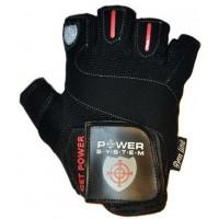 Перчатки для фитнеса POWER SYSTEM PS - 2550 GET POWER