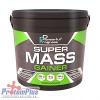 Пищевая добавка (гейнер) порошок 4кг Powerful Progress Super Mass (06772-04)
