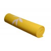 Коврик для йоги и фитнеса PowerPlay 4011 0.8см