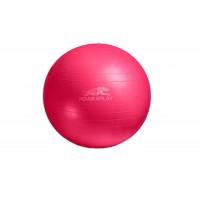 Мяч гимнастический PowerPlay 4001 55см + насос