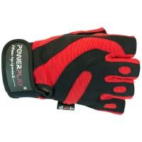 Перчатки для фитнеса PowerPlay 1598 мужские