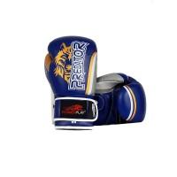 Боксерские перчатки PowerPlay 3005 Wolf Predator Series