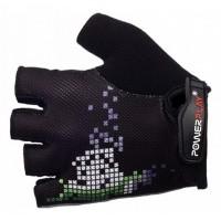 Велоперчатки PowerPlay 002