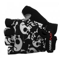 Детские велоперчатки PowerPlay 5455