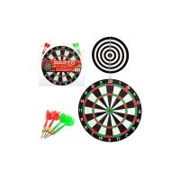 Спортивная двусторонняя игра Дартс MS 0095 Profi