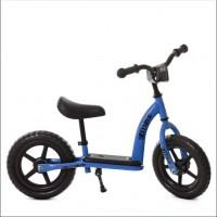 Детский беговел велосипед двухколесный PROFI KIDS (М 5455-3)