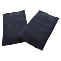 Налокотники (защита для локтей) тканевые для фитнеса и тренировок Profi (MS 2835)