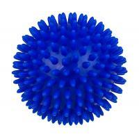 Мяч массажный (массажер) для ног и рук ПВХ 9см Profi (MS 2096-2)