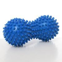Мяч массажный (массажер) для ног и рук ПВХ 6,5см Profi (MS 2097)