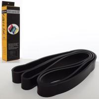 Резинка для подтягиваний, турника, фитнеса (эспандер резиновый спортивный) 2080x32 мм OSPORT MS 2235-4)