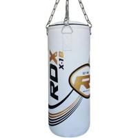 Детский боксерский мешок RDX 10-12кг Black/ Gold