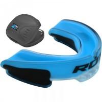 Капа боксерская RDX Elite Gel 3D (40225)