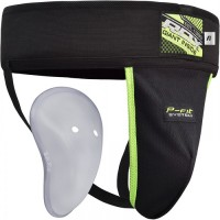 Защита паха RDX Groin Guard Black 40242