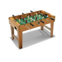 Футбол RoyalToys ZC1017В деревянный