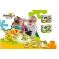 Проектор для рисования RoyalToys 6617A Динозавр