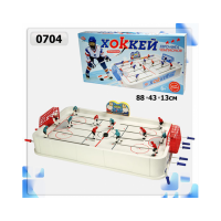 Хоккей RoyalToys 0704 настольный