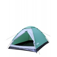 Палатка пляжная двухместная SOLEX (82050GN2)