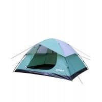 Палатка туристическая четырехместная SOLEX (82115GN4)