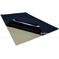 Тепло-шумоизоляция из вспененного каучука SoundProof Flex Sheet 6мм лист 75x50см