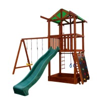 Игровой комплекс для детей SportBaby (Babyland-4)