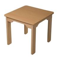 Детский стол из дерева 60х50см SportBaby (Baby-3)