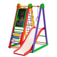 Детский спортивный уголок 80х100х130см SportBaby (Kind-Start 2)