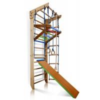 Детский спортивный уголок SportBaby (Kinder 3-240)