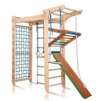 Детский спортивный уголок SportBaby (Kinder 5-220)