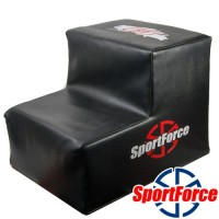 Боксерская настенная подушка SportForce SF-PB01