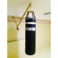 Мешок боксерский кожаный Sportko 110см (РемКож110)