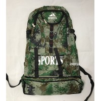 Рюкзак тактический (туристический) рейдовый 35х12х62см (N02115)