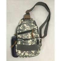 Рюкзак (сумка) тактический патрульный (однолямочный) через плече (N02183)