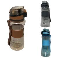 Бутылка (бутылочка) для воды и напитков спортивная 700мл Stenson (R83331)