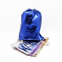 Рюкзак (сумка) для обуви на затяжке Stenson (ST00842)