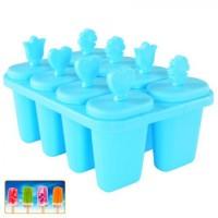 Форма для мороженого пластик набор 8шт Stenson (J00452)