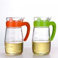 Бутылка дозатор (диспенсер) для масла (уксуса) 600мл Stenson (MS-2876)