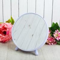 Настольное зеркало с карманом для косметики Stenson (R86509)