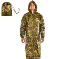 Плащ (куртка) дождевик с чехлом Stenson (RCB0007)