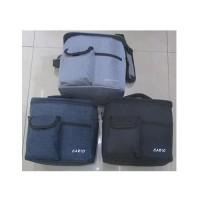Термосумка (сумка-холодильник, термобокс) для еды и бутылочек с ручками OSPORT Cario (R27304)