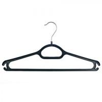 Вешалка пластиковая для одежды 41см Stenson (ПП-ВО3-В)