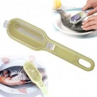Нож кухонный для чистки рыбы и овощей 17см Stenson (R21979)