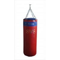Боксерский мешок SVS Warrior (ПВХ) BBW-210-1