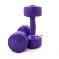 Гантели для фитнеса Титан 2.5 кг