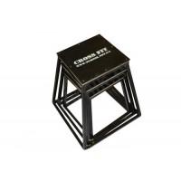 Плиометрический бокс тумба для кроссфита Triton Pliobox