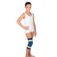 Бандаж на коленный сустав детский Т-8530