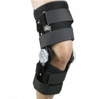Усиленный фиксатор на коленный сустав с амплитудой движения NKN-132 (42,5)