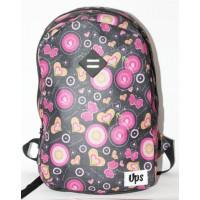 Рюкзак молодежный UPS00101-3