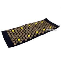 Коврик ортопедический массажный с магнитами (Массажная дорожка) Zelart 188-75