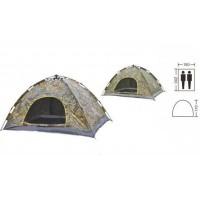 Палатка-автомат 2-х местная Zel SY-A01-F