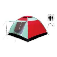 Палатка универсальная 3-х местная Zel SY-019